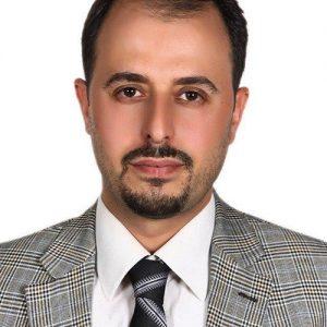 دکتر سعید جمالی