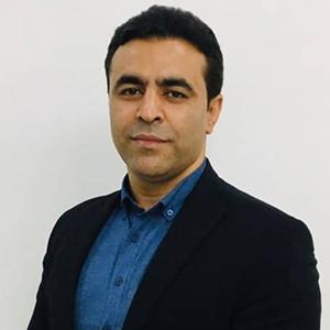 دکتر علی خضری