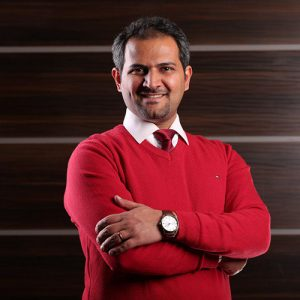 دکتر محمد علی آسایش