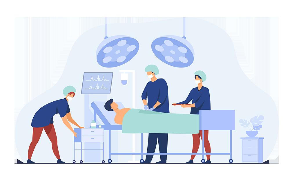 دوره آموزش مراقبت های ویژه ICU-OH
