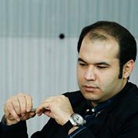 دکتر حمیدرضا قاضی مقدم- مدرس مدیریت برند در حوزه سلامت و تحقیقات بازاریابی