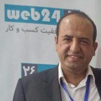 دکتر سید رضا شیرازی مفرد