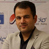 دکتر محسن برزگر خلیلی - مدرس خلاقیت و ایده پردازی