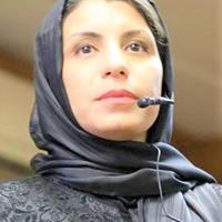 دکتر معصومه جعفری- مدرس تیم سازی و مدیریت تیم های کوچک